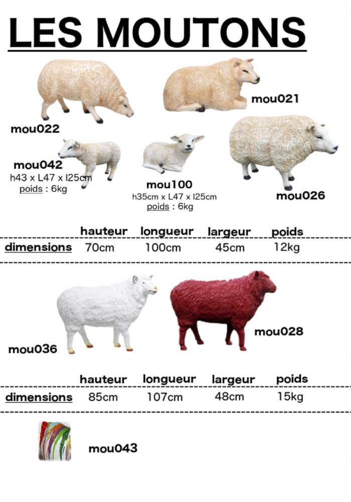 moutons-resine-1